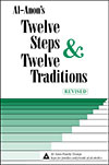 Al-Anons Twelve Steps & Twelve Traditions (Revised)